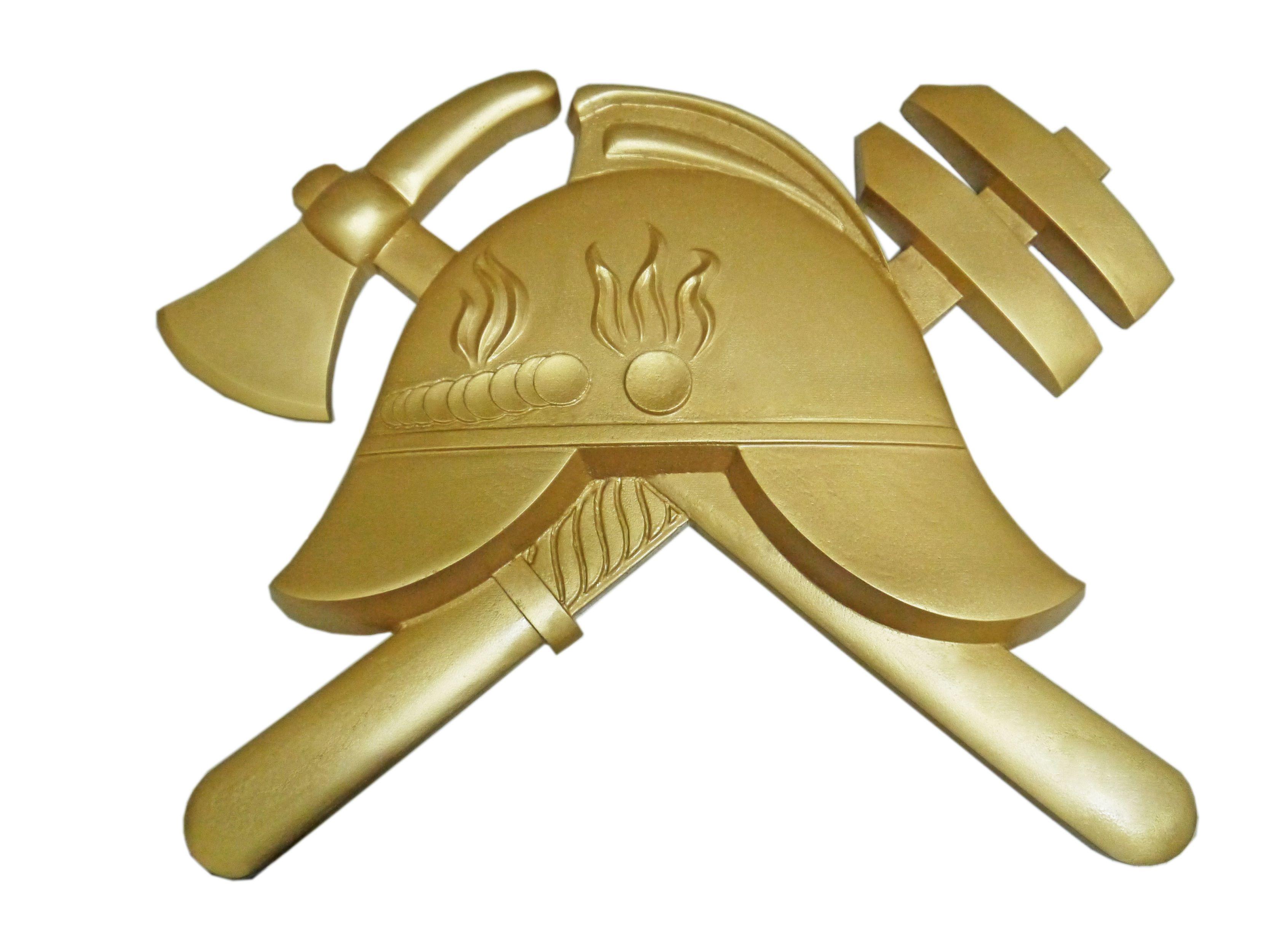 эмблема пожарной охраны россии который